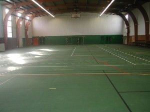 ancienne salle