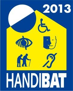 Handibat 2013 - carrias