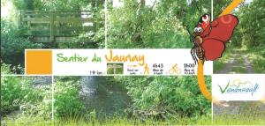 jaunay