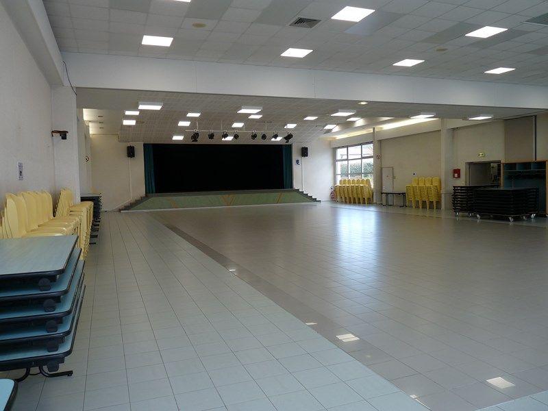 Salle 3 ( vue de la salle 2)