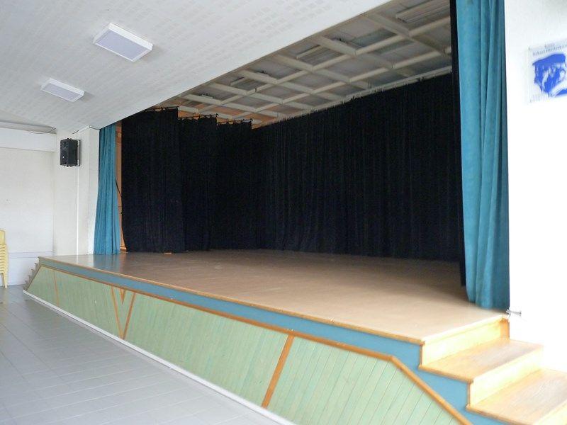 Scène de la salle 3
