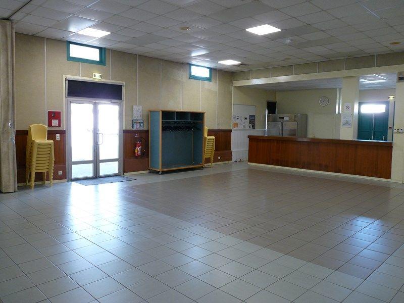Salle 1A + Bar