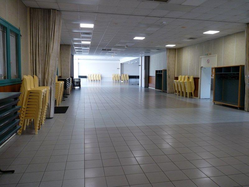 Salle 2, 1C , 1B, 1A (vue de la salle 1A)