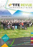 P'tite Revue Venansaltaise mai-juin