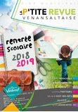 P'tite Revue Venansaltaise