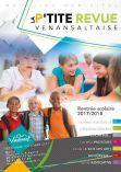 P'tite Revue Venansaltaise septembre-octobre